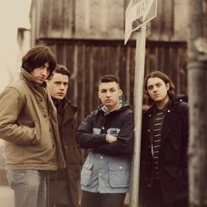 Arctic Monkeys Ukulele Songs on UkuTabs