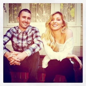 Brandon And Leah