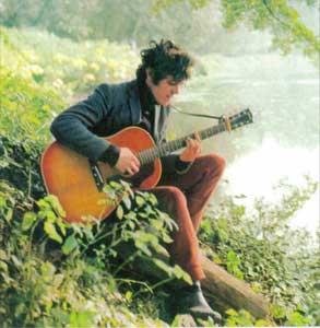 Donovan Hurdy Gurdy Man Album
