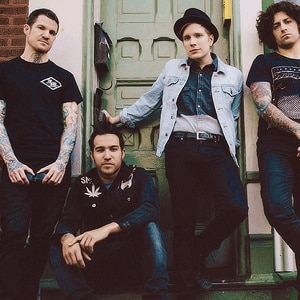 fall out boy project rocket Fall out boy project rocket tracks 1-3 were recorded by project rocket, while tracks 4-6 were recorded by fall out boythat evening i tirelessly planned my journey.