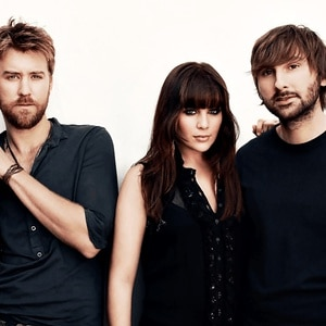Lady antebellum just a kiss guitar chords