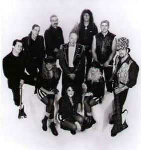 Vince Vance And The Valiants