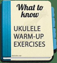 Stiff fingers? Check these 5 easy ukulele warm-up exercises!