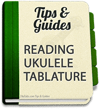 Do you want to know how to read ukulele tabs? Here's the perfect guide for you!