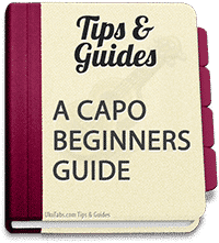 What is a ukulele capo, how do you use it, what are the different types and more!