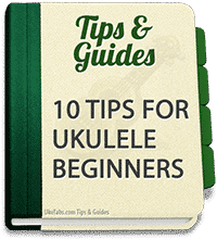 Just picked up your first ukulele? Read these 10 ukulele tips for beginners first!