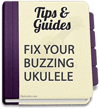 Want to know how you can fix your ukulele buzzing?