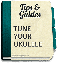 Tuning a ukulele properly can be learned quickly.