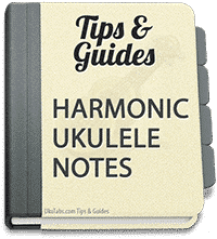 Want to write a good song? Use the Ukulele keys!