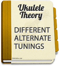 Learn all about standard and alternate ukulele tunings.