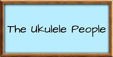 The Ukulele People