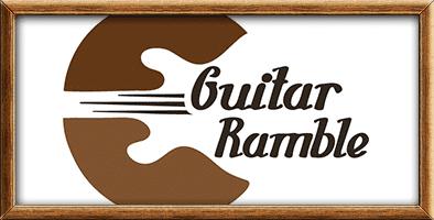 Guitar Ramble
