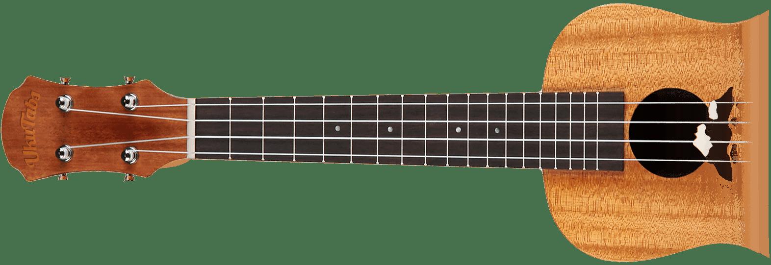 UkuTabs full ukulele