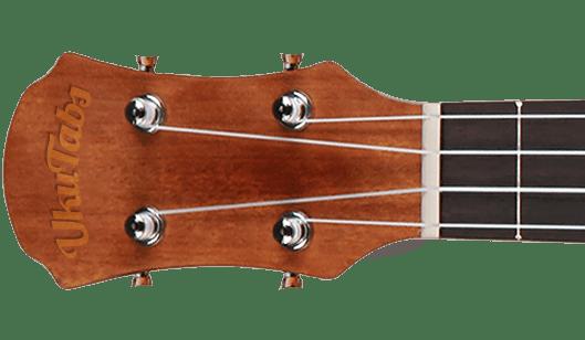 UkuTabs mobile tuner ukulele
