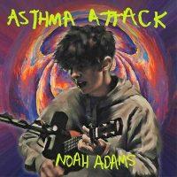 Asthma Attack Single