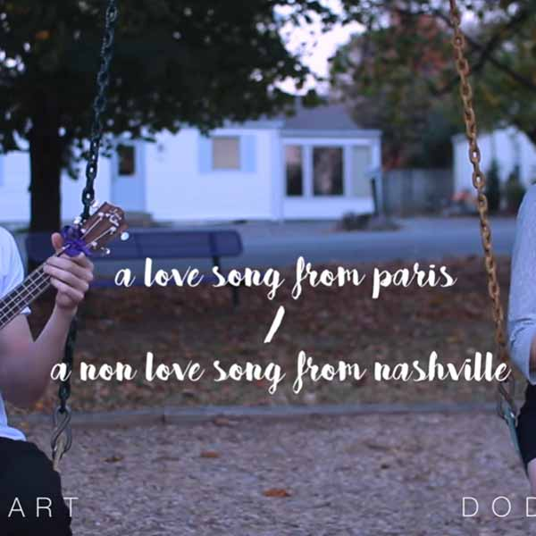 A Non Love Song From Nashville