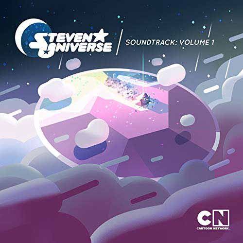 Steven Universe Season 2 Soundtrack