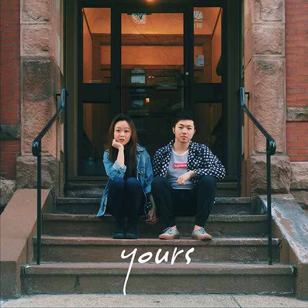 Yours Ep