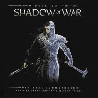 Middle Earth Shadows Of War