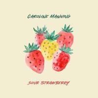 Sour Strawberry