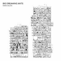 Big Dreaming Ants