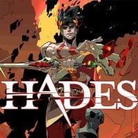 Hades (supergiant Games)