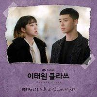 Itaewon Class (original Television Soundtrack), Pt. 12